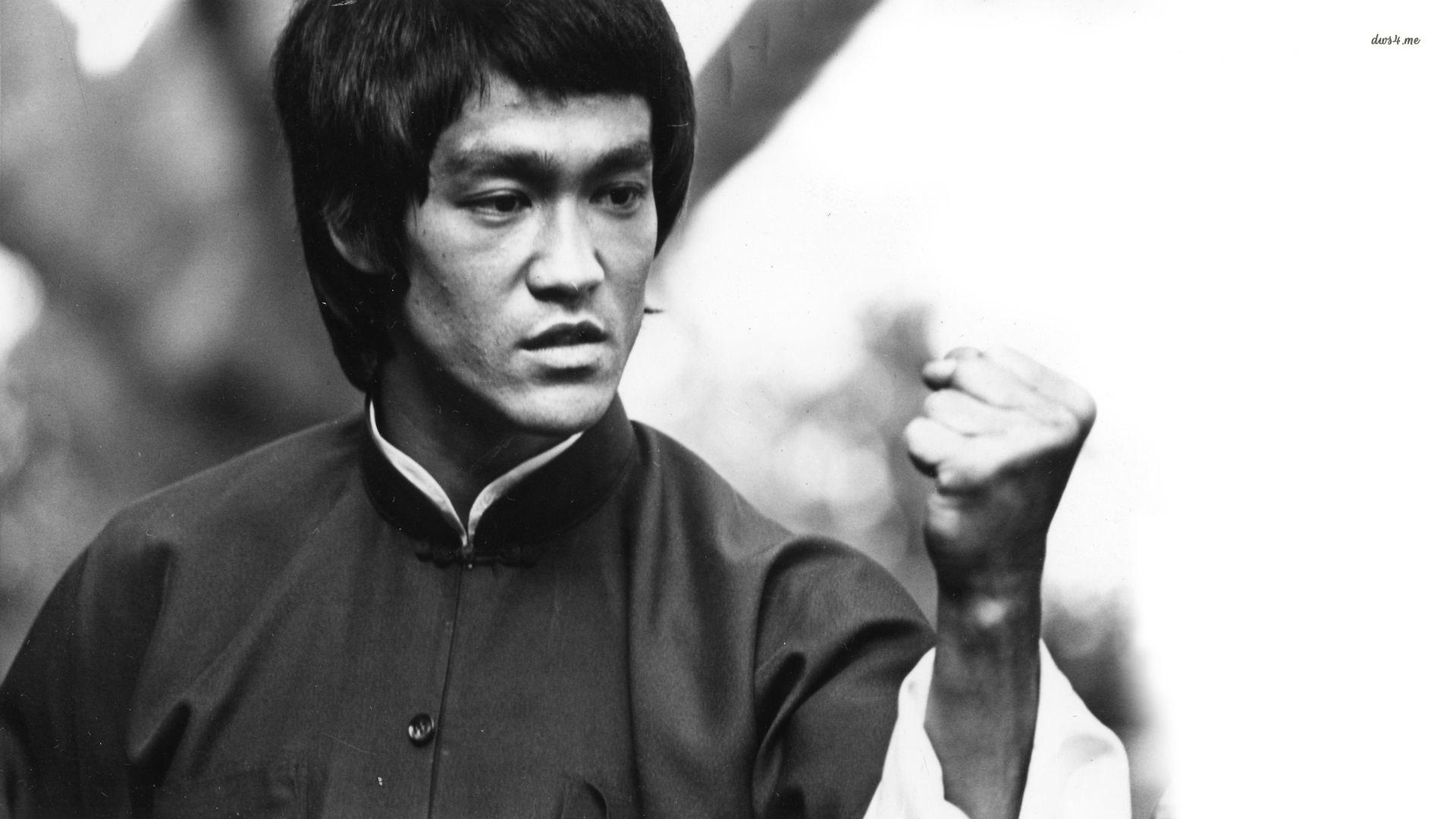 Major Definite Purpose Bruce Lee